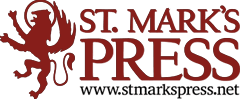 St. Mark's Press | 1-800-365-0439